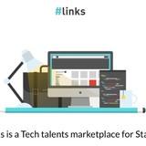 GetLinks, start-up Thái Lan nhận 500.000USD, tiến vào thị trường tuyển dụng tại Việt Nam