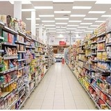 """Cửa siêu thị ngày càng """"hẹp"""""""