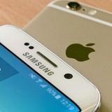 Samsung Galaxy S7 xách tay về Việt Nam rẻ hơn 1,5 triệu đồng
