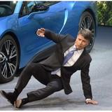 BMW đạt doanh thu khủng, vẫn tràn trề thất vọng vì cổ tức thấp