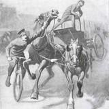 Cảnh sát tuần tra bằng xe đạp: Thoái trào và hồi sinh