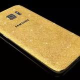 Chiêm ngưỡng Samsung Galaxy S7 mạ vàng giá 63 triệu đồng