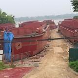 Bùng nổ thị trường đóng mới tàu thủy lớn