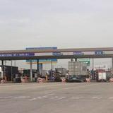 """""""Ngạt thở"""" vì phí cao tốc Hà Nội - Hải Phòng và Quốc lộ 5"""