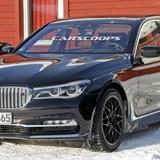 Lộ diện mẫu xe mới của BMW?
