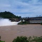 Lào xả nước đập thuỷ điện giúp Việt Nam chống hạn