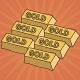 Vì sao nhà đầu tư vẫn đang đặt cược lớn vào vàng?