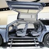 [Ảnh] Các hãng ô tô lớn đồng loạt quy tụ tại New York Auto Show