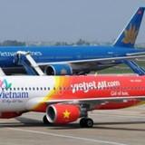 Cuộc đua kịch tính của ngành hàng không Việt Nam