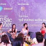 1 tỷ đồng giải thưởng cho Hoa hậu Bản sắc Việt toàn cầu 2016