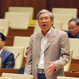 """Ông Lê Văn Lai: """"Tôi ngạc nhiên với báo cáo về biển Đông"""""""