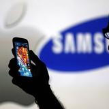 Đọ doanh số bán hàng 2 mẫu điện thoại mới nhất của Samsung và Apple