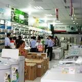 Người Việt chi 157.000 tỷ đồng/năm mua điện tử, điện lạnh