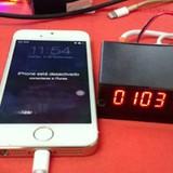 [Sự kiện công nghệ tuần] Thiết bị giúp mở khóa  iPhone với giá chỉ hơn 3 triệu đồng