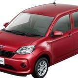 Mẫu xe giá 236 triệu đồng mới của Toyota có gì?