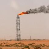 """Các nước sản xuất dầu """"đốt"""" hơn 300 tỷ USD dự trữ"""