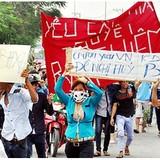Tại sao công nhân Việt Nam ở các doanh nghiệp nước ngoài lại hay nghỉ việc, đình công?