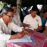 Doanh nghiệp quỵt tiền lúa bắt đầu trả nợ cho nông dân