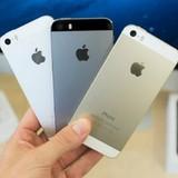 iPhone nhập từ Nhật trượt giá dài trên thị trường Việt
