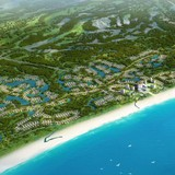 Ngày 24/4, Tập đoàn FLC chính thức khởi công FLC Quảng Bình