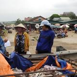Thảm họa môi trường biển miền Trung: Du lịch đìu hiu