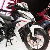 """Honda Winner """"lên sàn thách đấu"""" Yamaha Exciter sẽ có giá bao nhiêu?"""