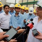 Bộ Tài nguyên - Môi trường mời chuyên gia nước ngoài kiểm tra nguồn thải ra biển miền Trung