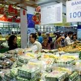 Thị trường dịp lễ: Giá thực phẩm giảm, sức mua tăng nhẹ