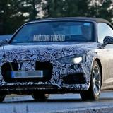 Audi A5 sắp ra mắt thế hệ mới, cạnh tranh với BMW 4 Series