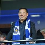 Đế chế kinh doanh của ông chủ Leicester City