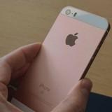 """iPhone SE chính hãng sắp """"lên kệ"""", iPhone 5s liên tục giảm giá"""