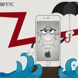 Apple đang chết mòn hay ẩn mình cho cuộc lột xác vĩ đại?