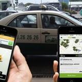 Tài xế Uber, Grab chật vật tìm khách