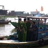 Sự thật thông tin thủy hải sản chết trắng ở biển Thái Bình