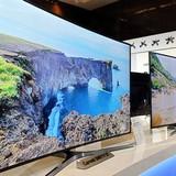 TV cong đắt như ô tô: Hết thời hét giá trăm triệu