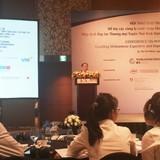VIB tổ chức hội thảo về Bao Thanh toán quốc tế cho doanh nghiệp