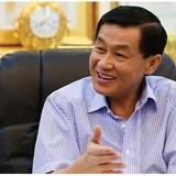 Vua hàng hiệu Hạnh Nguyễn đang kinh doanh ra sao ở Tràng Tiền Plaza?