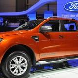 """Ford Ranger bất ngờ vượt Toyota Vios thành mẫu xe """"đắt khách"""" nhất tháng 4/2016"""