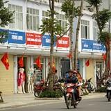 Đồng bộ biển quảng cáo: Hà Nội đang ép doanh nghiệp sai luật?