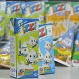 Sếp công ty sữa bị cách chức vì không bán được hàng