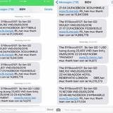 Nhiều Facebook Việt hoang mang vì bị hack tài khoản hàng chục triệu đồng