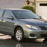 Dính lỗi, Toyota triệu hồi 2.410 xe Camry tại Việt Nam