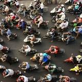"""Những đế chế """"tỷ đô"""" trên thị trường xe máy Việt"""