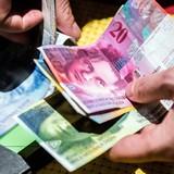 Thụy Sĩ lại bàn chuyện phát tiền cho dân