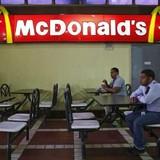 Đất nước bán hamburger với giá hàng trăm USD