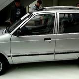 """[Ảnh] Mẫu xe rẻ nhất Trung Quốc """"nhái"""" xe Ấn Độ"""