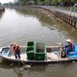 Tốn hàng chục nghìn tỷ, kênh rạch vẫn ô nhiễm