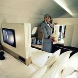 10 chuyến bay đắt giá nhất thế giới