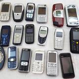 Chơi điện thoại cổ: Hành trình của sự đam mê và kiên trì