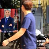 """""""Hiệu ứng"""" Obama với doanh nghiệp Việt"""